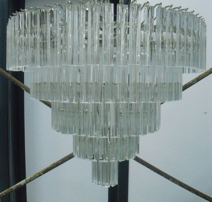 1239_ECO - Prompt delivery Chandeliers Contemporary