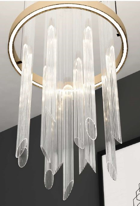 IPM104CH2 Chandeliers Contemporary